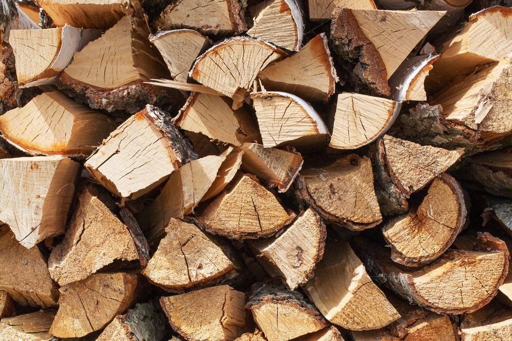 Staten Island Firewood Sales | G & R Tree Service